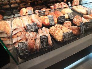 天然酵母も普通のパンもどっちも安心・安全